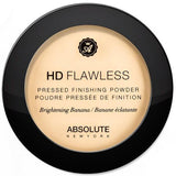 AFP02 Absolute New York HD Finishing Powder Banana