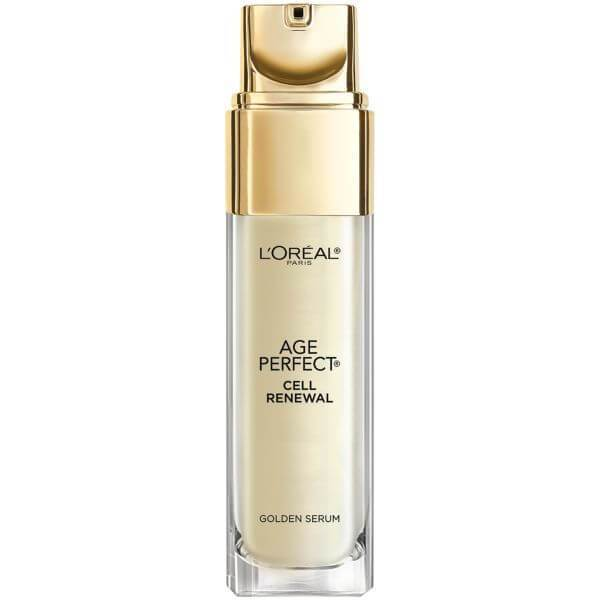 L'Oréal Paris Age Perfect Cell Renewal Golden Face Serum