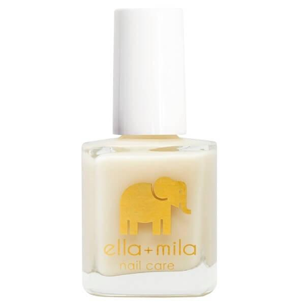 all about the base - ella+mila - base coat