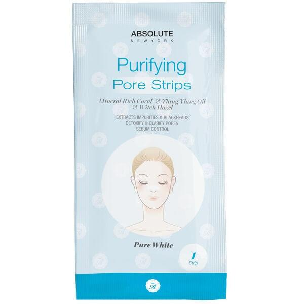 APS02 Absolute New York Pure White Pore Strip