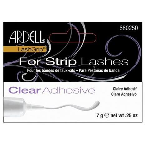 DUO Clear Lash Adhesive