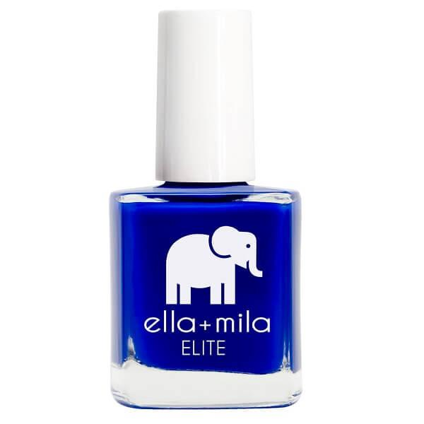 bags are packed  - ella+mila - nail polish
