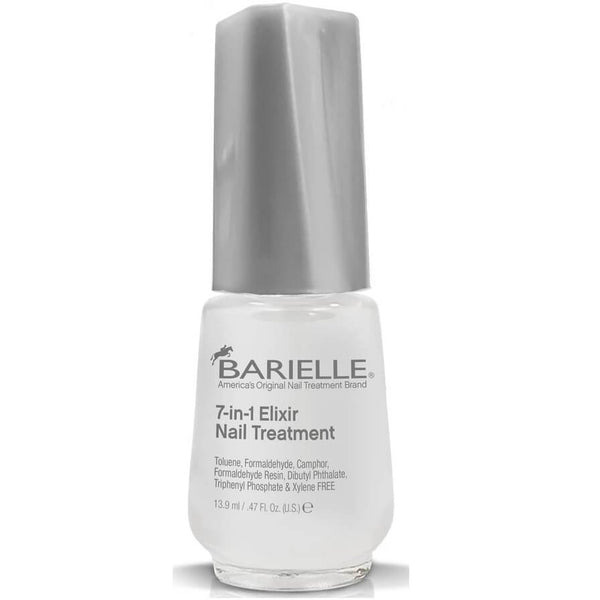 Barielle 7-In-1 Elixir Nail Treatment