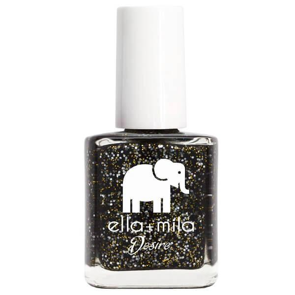 black tie affair - ella+mila - nail polish