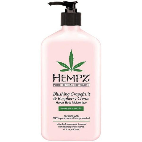 Hempz Hempz Fresh Coconut & Watermelon Herbal Body Moisturizer