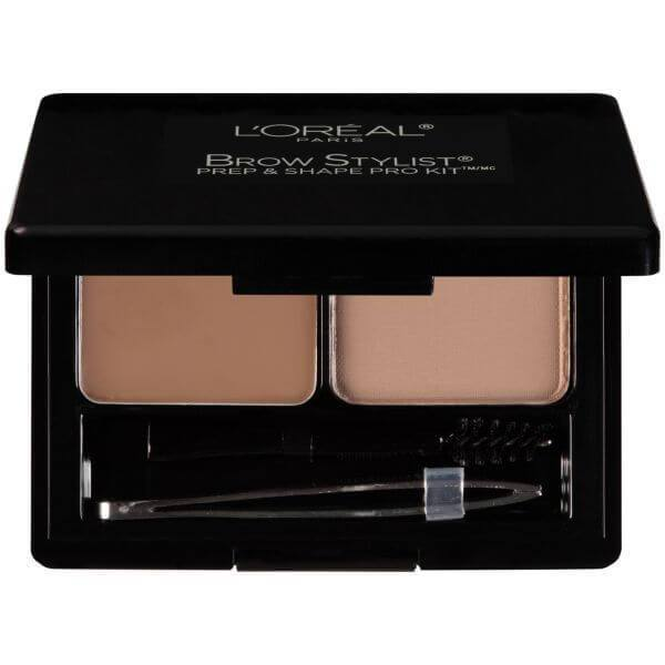 L'Oréal Paris Brow Stylist Prep and Shape Pro Brow