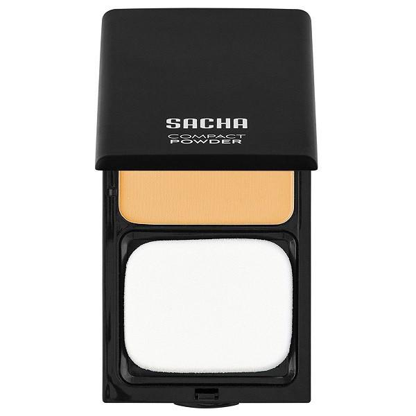 Buttercup Powder Compact Sacha Cosmetics