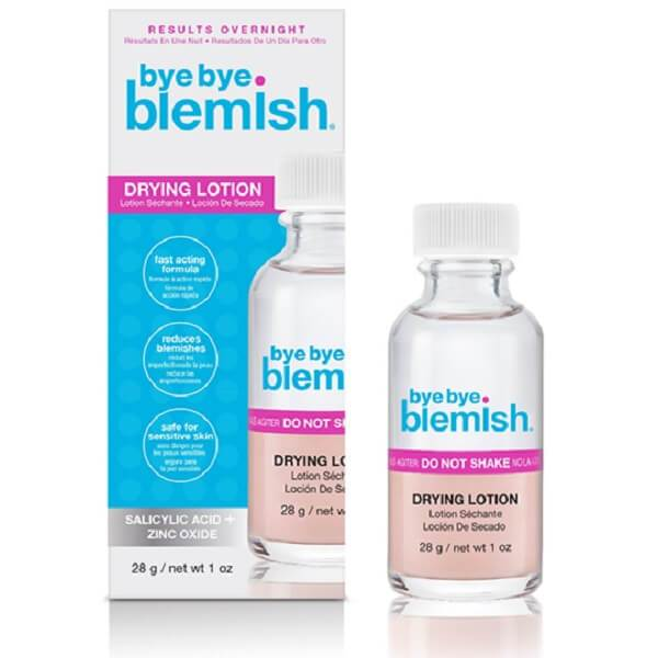 Bye Bye Blemish Original Drying Lotion