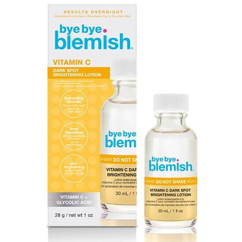 Bye Bye Blemish Skin Resurfacing Peel Serum