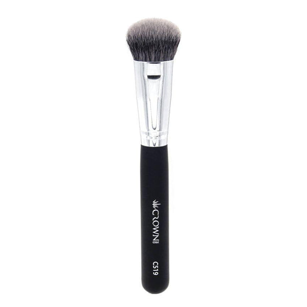 C519 1 Pro Lush Blush Crown Brush Makeup Brush