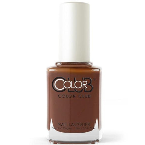Color Club Undress To Impress