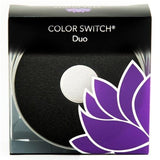 color switch duo - vera mona - eyeshadow brush cleaner