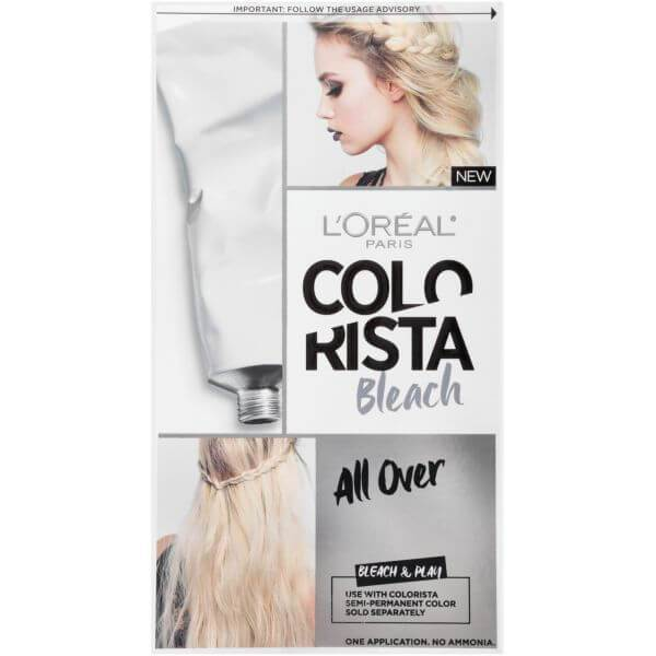 L'Oréal Paris Colorista Bleach