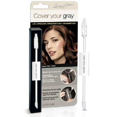 Cover Your Gray Touch-Up Stick - Lipstick Applicator