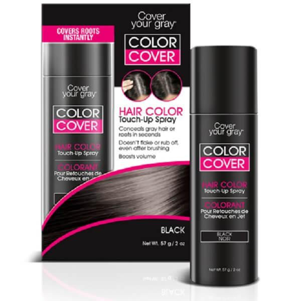 Color Cover - Touch-Up Spray