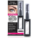 Total Brow Eyebrow Sealer And Color