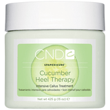 CND Cucumber Heel Therapy - Intense Callus Treatment
