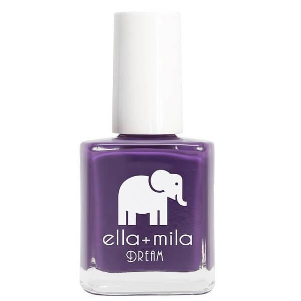 date night  - ella+mila - nail polish