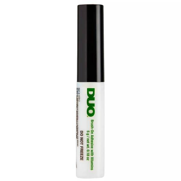 DUO Brush On Adhesive With Vitamins 5 g 3