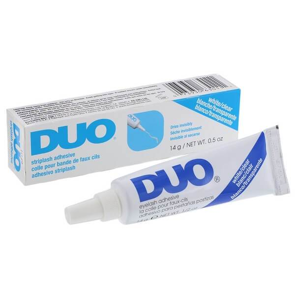 DUO Lash Adhesive Clear 0.5 Oz