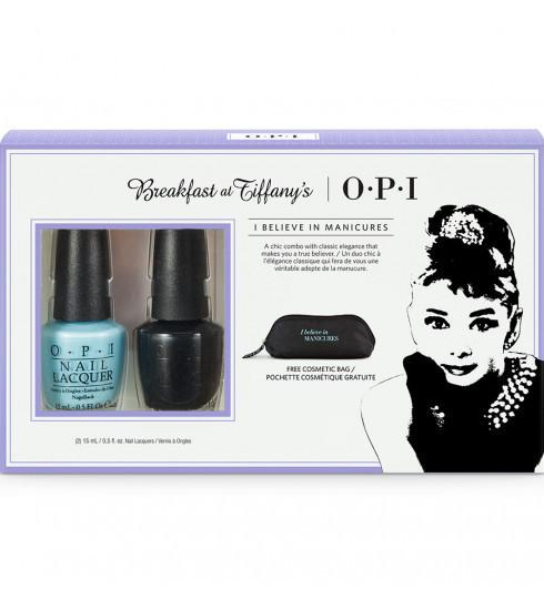 I Believe in Manicures Duo Pack - opi - nail polish