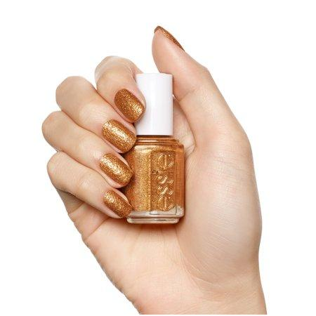 Essie Can't Stop her In Copper