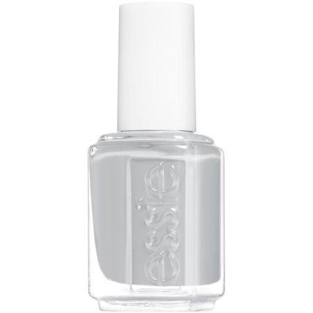 Essie On Mute