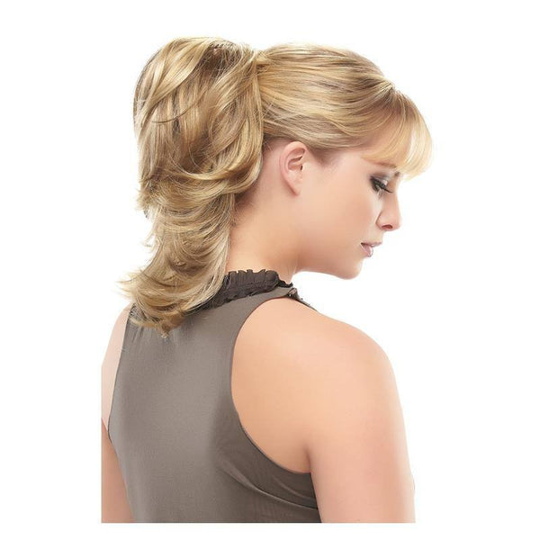 breathless ponytail - easihair - extensions