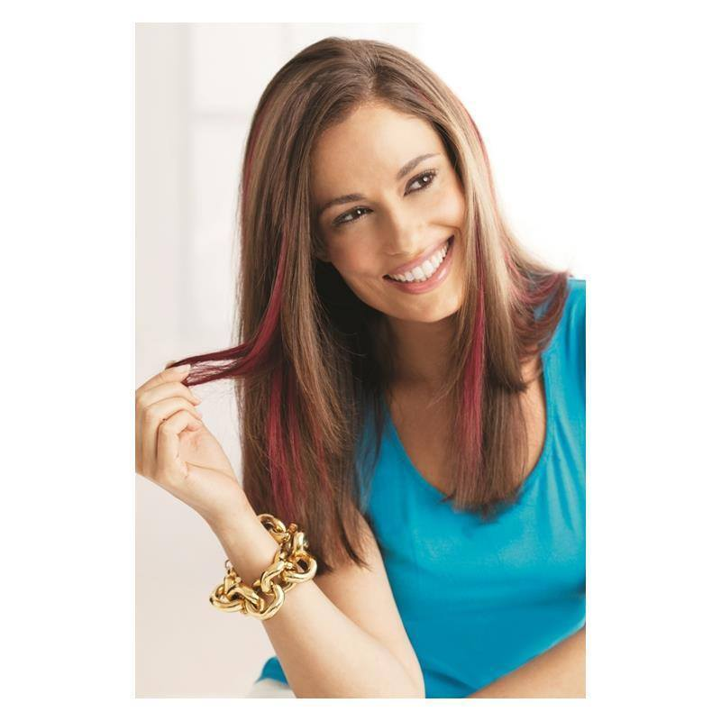 Clip In Color By Pop Hb Beauty Bar