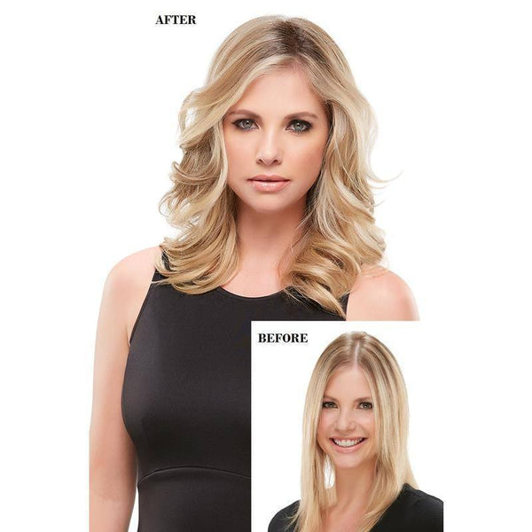 "easipart hd xl 12"" - easihair - extensions"