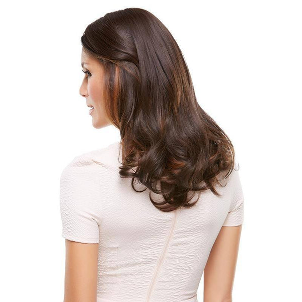 "easipart hd xl 18"" - easihair - extensions"