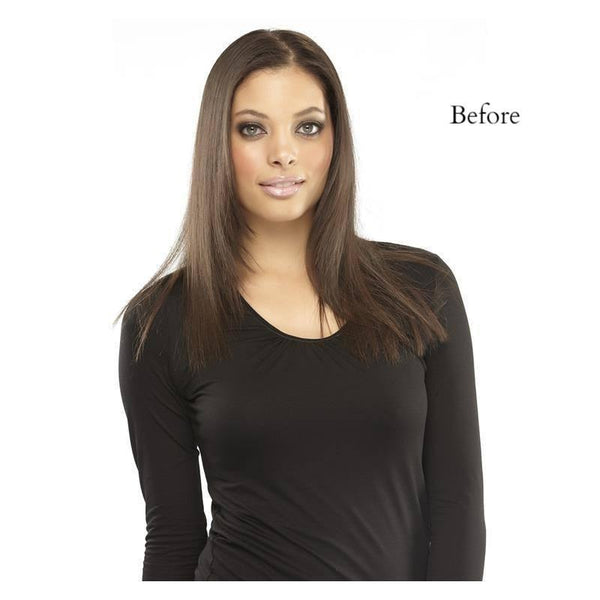 easivolume 14 inch hair volumizer - easihair - extensions