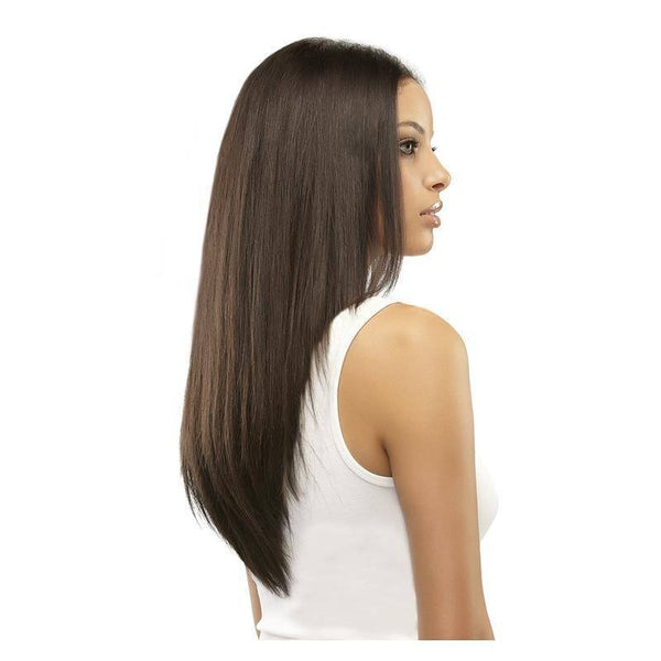 easixtend elite 16 inch clip in hair extensions - easihair - extensions