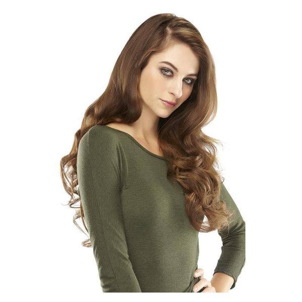 easixtend elite 20 inch clip in hair extensions - easihair - extensions