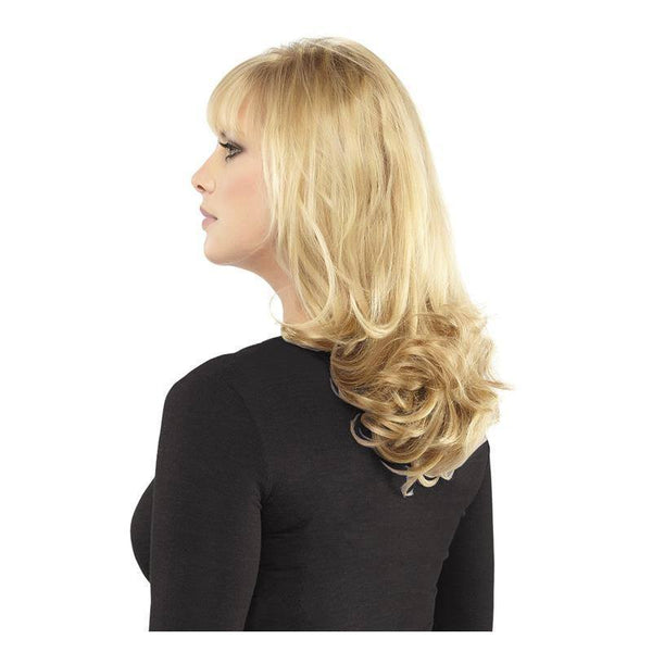 easixtend professional 12 inch clip in hair extensions - easihair - extensions