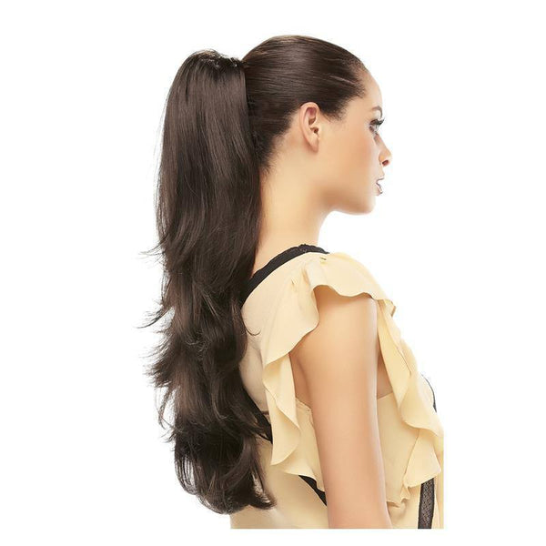 provocative ponytail - easihair - extensions