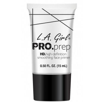 pro smoothing face primer - la girl