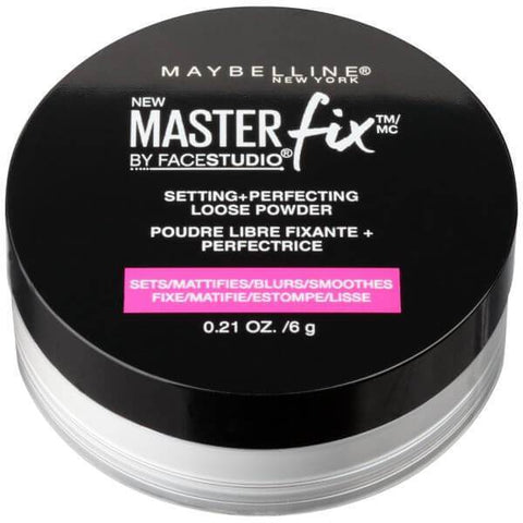 NYX Holographic Halo Finishing Powder - Mermazing