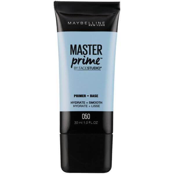 Facestudio Master Prime Primer Makeup By Maybelline