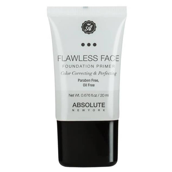 Flawless Foundation Primer - Absolute New York - Foundation Primer
