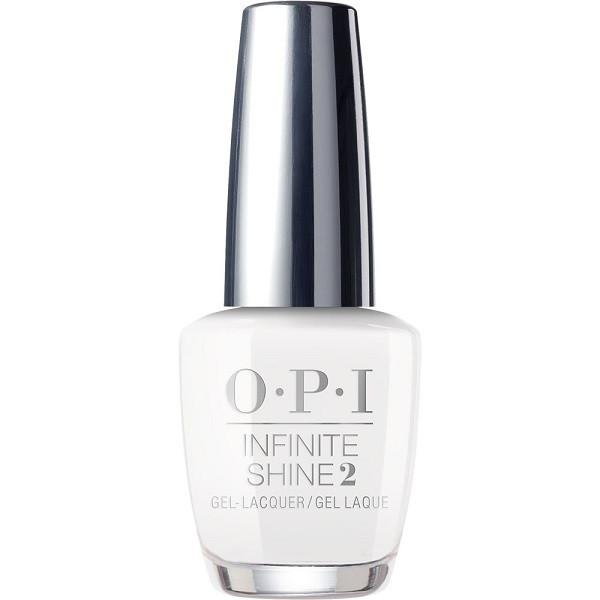 Funny Bunny - opi infinite shine - nail lacquer