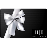 HB Beauty Bar Gift Card 25