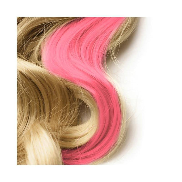 party pink - colorsmash - hair