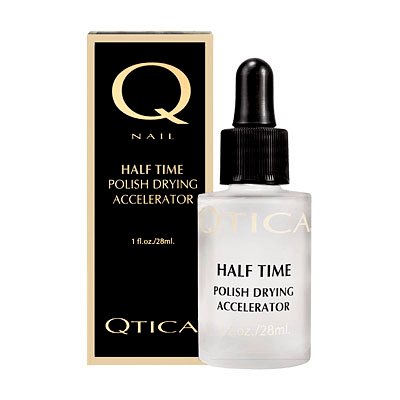 half time polish drying accelerator - qtica - quick dr