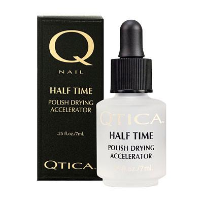 half time polish drying accelerator - qtica - quick dry