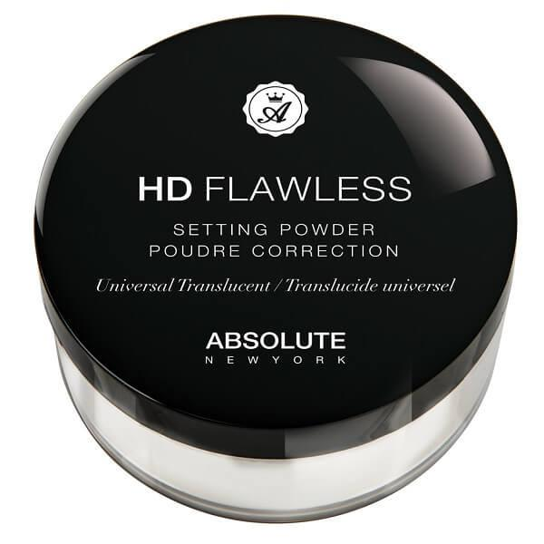 HD Flawless Setting Powder - Translucent