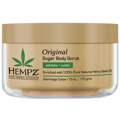 Original Sugar Body Scrub