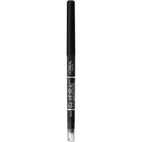 LA Girl Glide Gel Eyeliner Pencil
