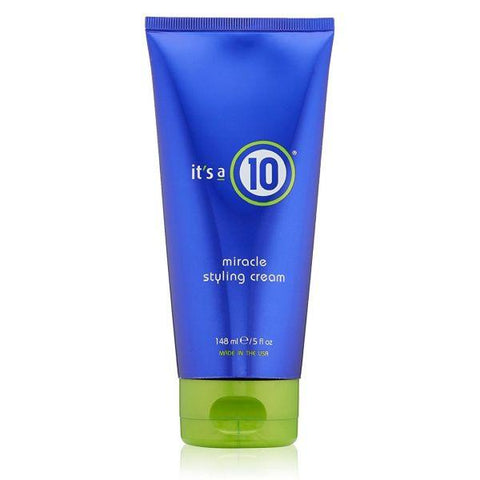 It's A 10 Silk Express Miracle Silk Smoothing Balm