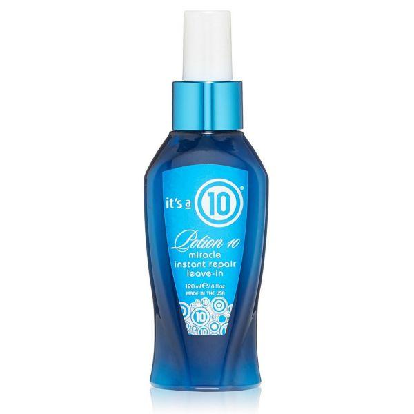 It's A 10 Potion 10 Miracle Instant Repair Leave In